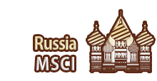 KINDEX MSCI Russia ETF(Synth)